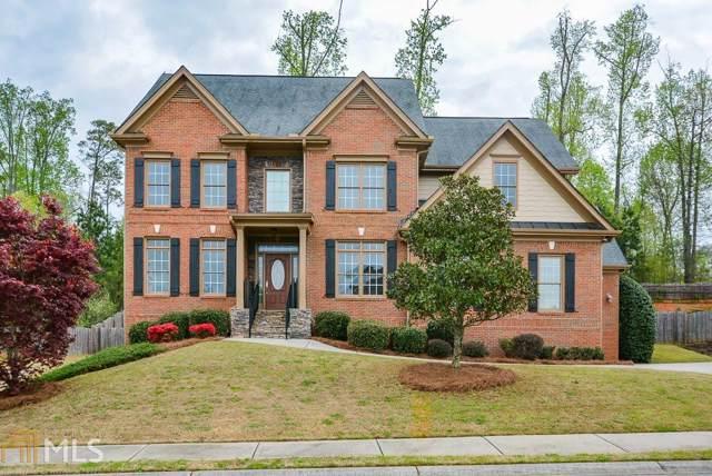121 Three Branches Drive, Woodstock, GA 30188 (MLS #8726110) :: HergGroup Atlanta