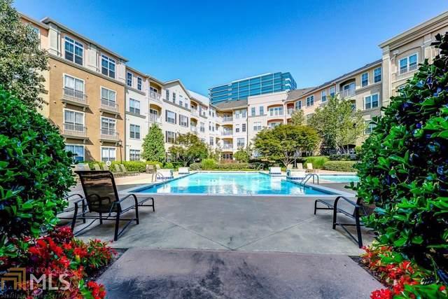10 Perimeter Summit Blvd #3319, Brookhaven, GA 30319 (MLS #8726129) :: Buffington Real Estate Group
