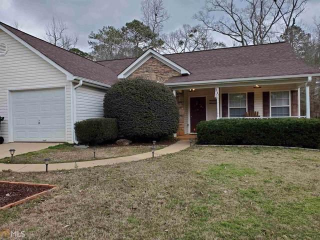 10 Heatherstone, Covington, GA 30016 (MLS #8726155) :: Buffington Real Estate Group