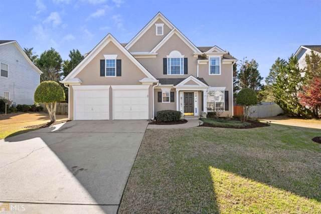 4004 Berwick Farm Dr, Duluth, GA 30096 (MLS #8726158) :: HergGroup Atlanta