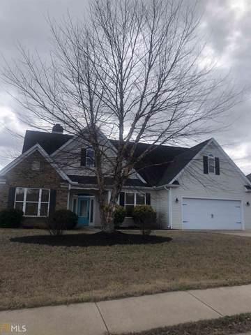 120 Brookside Place #93, Lula, GA 30554 (MLS #8726197) :: Buffington Real Estate Group