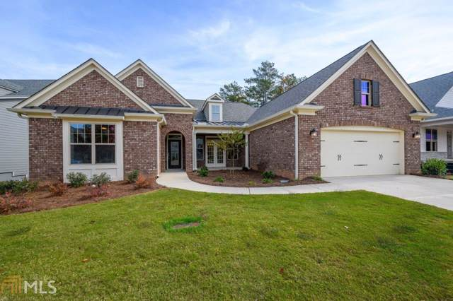 129 Laurel Overlook, Canton, GA 30114 (MLS #8726201) :: HergGroup Atlanta