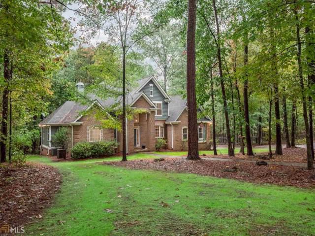 355 Parker Rd, Covington, GA 30014 (MLS #8726217) :: Buffington Real Estate Group