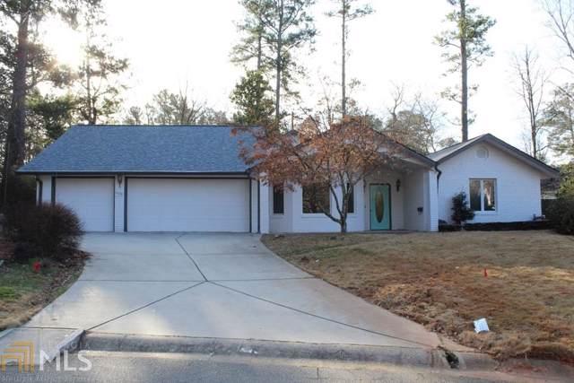 4028 Brookvine Court, Marietta, GA 30062 (MLS #8726218) :: HergGroup Atlanta
