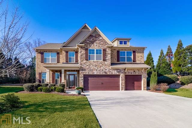 11215 Shelton Place, Johns Creek, GA 30097 (MLS #8726220) :: HergGroup Atlanta