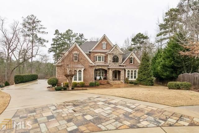 5654 Golden Vale Point Nw, Acworth, GA 30101 (MLS #8726225) :: Buffington Real Estate Group