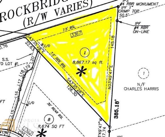 3367 Rockbridge Rd, Avondale Estates, GA 30002 (MLS #8726233) :: Anita Stephens Realty Group