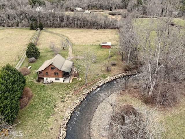 214 Tusquittee Meadows, Hayesville, NC 28904 (MLS #8726286) :: Anita Stephens Realty Group