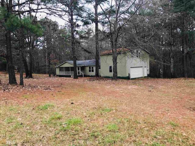 246 Tingle Rd, Jackson, GA 30233 (MLS #8726322) :: Anita Stephens Realty Group
