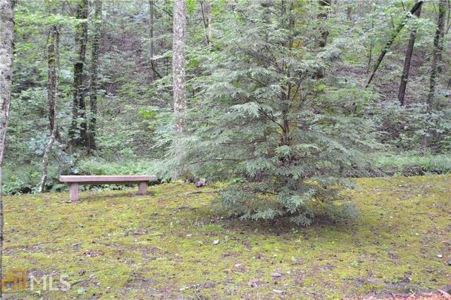 116 Creekside Dr, Jasper, GA 30143 (MLS #8726333) :: Buffington Real Estate Group