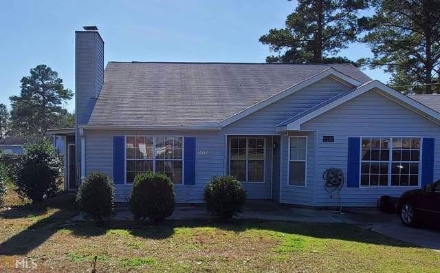 2572 Robin Hood, Macon, GA 31206 (MLS #8726350) :: Team Cozart