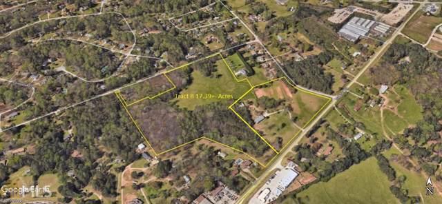 5226 Mcever Road, Oakwood, GA 30566 (MLS #8726363) :: Team Cozart