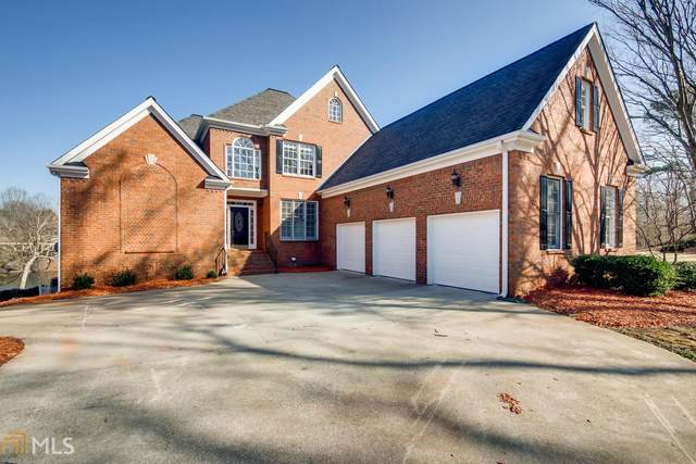 655 Water Garden Way, Roswell, GA 30075 (MLS #8726365) :: Buffington Real Estate Group