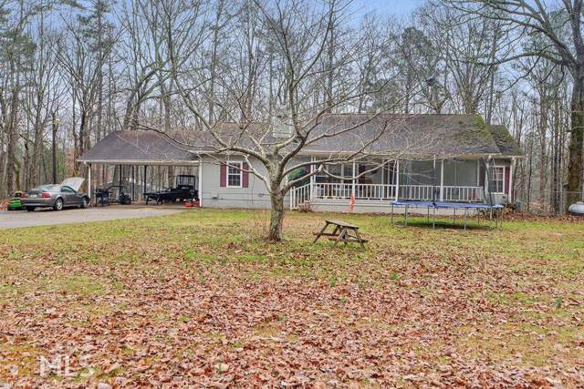 1290 Jack Page Lane, Canton, GA 30114 (MLS #8726376) :: Anita Stephens Realty Group