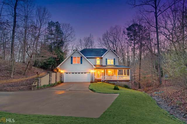 5262 Forest Cove Rd, Gainesville, GA 30506 (MLS #8726377) :: Team Cozart