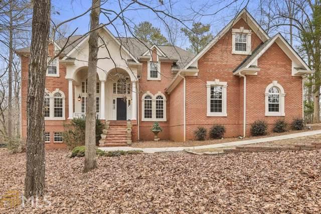 30 Belleview Ridge, Sharpsburg, GA 30277 (MLS #8726378) :: Buffington Real Estate Group