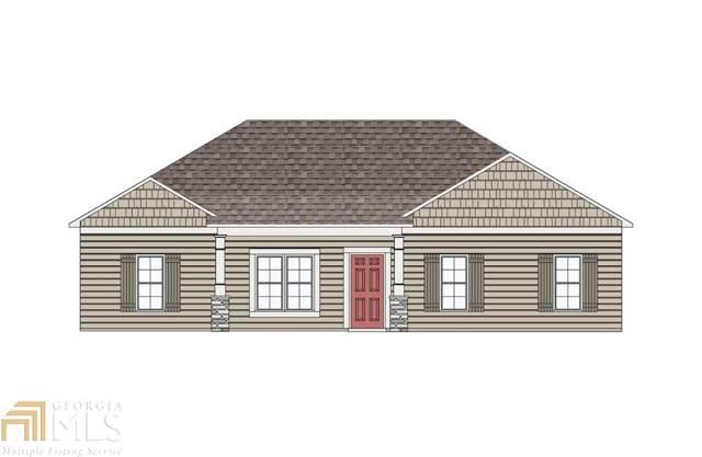 170 Stoney Creek Dr Lot 67A, Lagrange, GA 30241 (MLS #8726407) :: Rettro Group