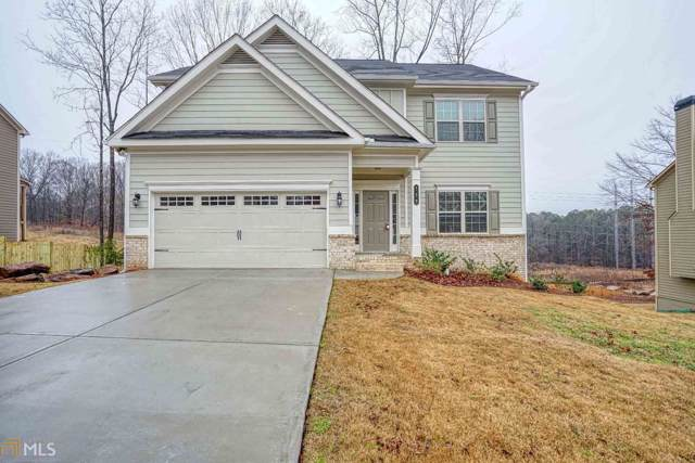 169 White Trillium Dr, Hoschton, GA 30548 (MLS #8726436) :: John Foster - Your Community Realtor