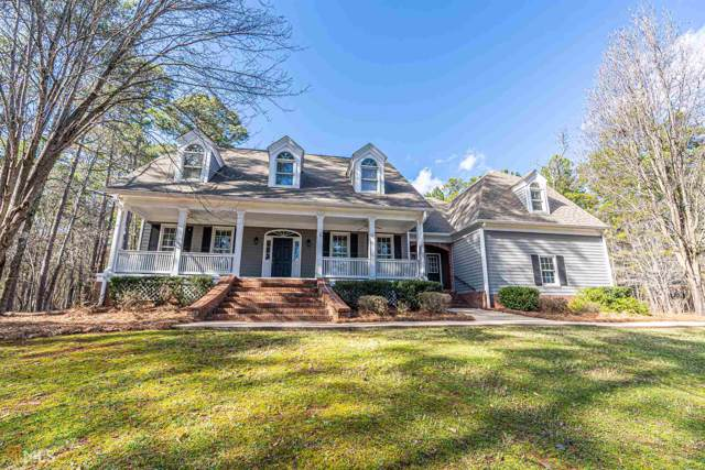 155 Waters Edge Drive, Eatonton, GA 31024 (MLS #8726456) :: Team Cozart