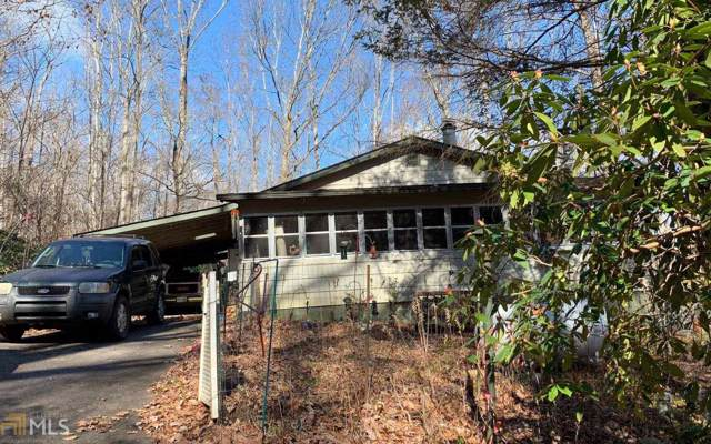 358 Patterson Ln, Hayesville, NC 28904 (MLS #8726465) :: Buffington Real Estate Group