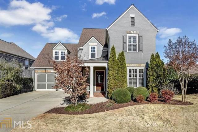 502 Five Oaks Lane, Canton, GA 30115 (MLS #8726484) :: John Foster - Your Community Realtor