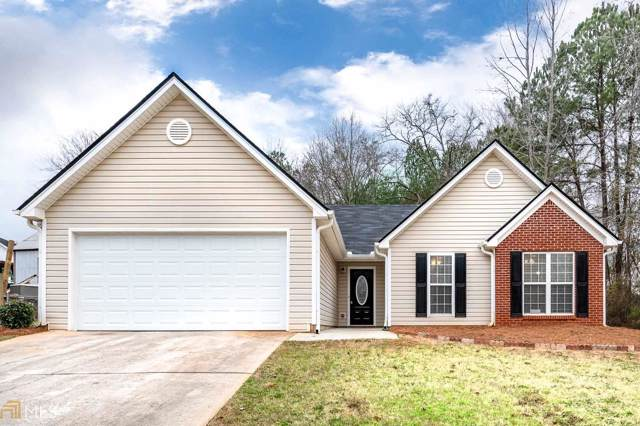 40 E Lawn, Covington, GA 30016 (MLS #8726516) :: John Foster - Your Community Realtor