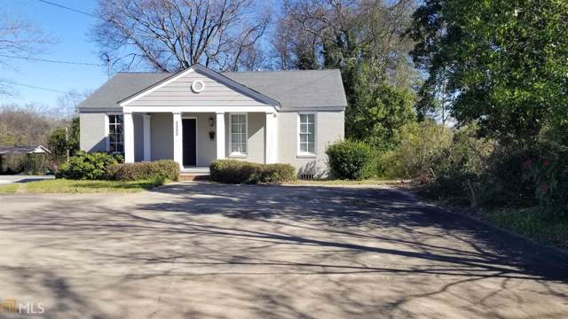 3333 Vineville Avenue, Macon, GA 31204 (MLS #8726522) :: Team Cozart