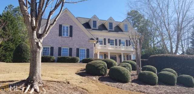 8010 Halstead Dr, Suwanee, GA 30024 (MLS #8726547) :: John Foster - Your Community Realtor