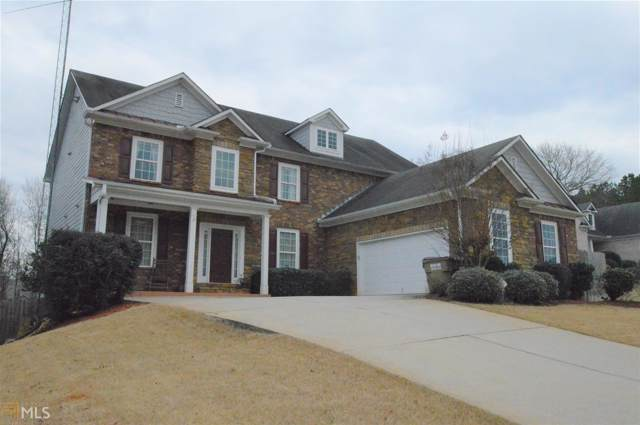 714 Timpelton Ct #92, Hoschton, GA 30548 (MLS #8726574) :: John Foster - Your Community Realtor