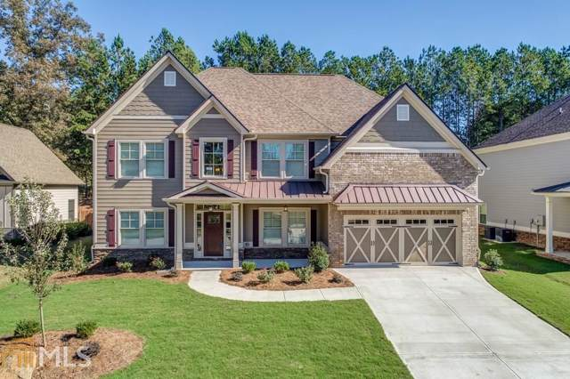 31 White Spruce Trl, Dallas, GA 30157 (MLS #8726602) :: Rettro Group