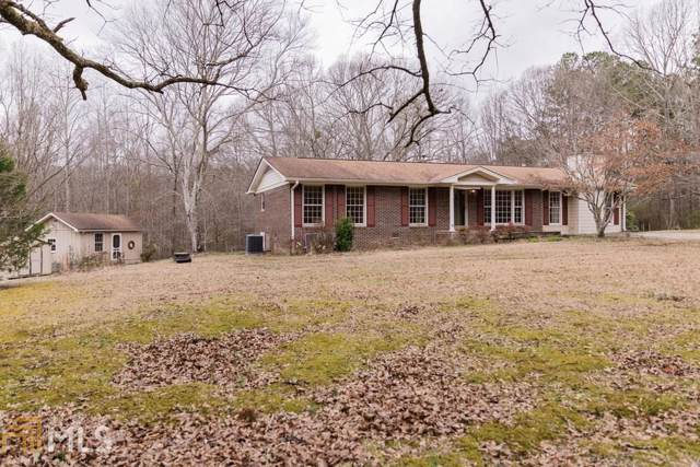 240 Jane Harris Road, Dallas, GA 30157 (MLS #8726625) :: Buffington Real Estate Group