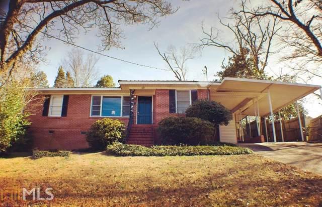 214 Tennant Ave, Columbus, GA 31907 (MLS #8726661) :: Bonds Realty Group Keller Williams Realty - Atlanta Partners