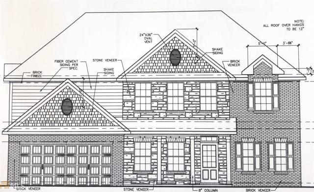 2818 Village Court Ne, Conyers, GA 30013 (MLS #8726791) :: John Foster - Your Community Realtor