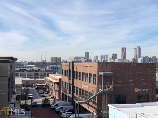 288 Heritage Lane #10, Atlanta, GA 30316 (MLS #8726812) :: John Foster - Your Community Realtor