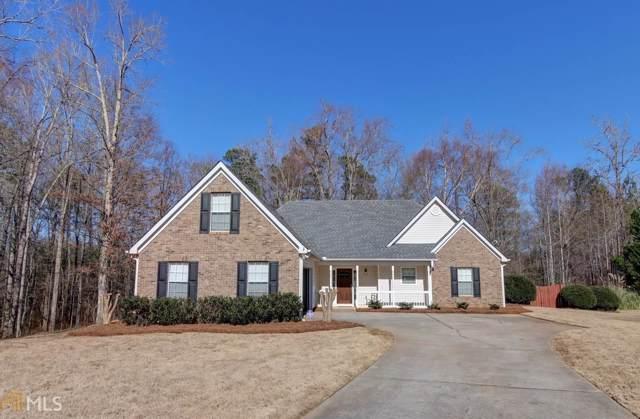 142 Rainwater Court, Mcdonough, GA 30252 (MLS #8726901) :: John Foster - Your Community Realtor