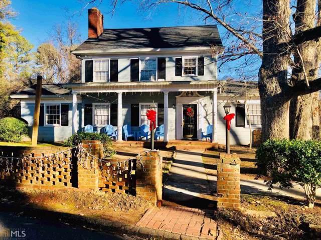 125 Gran Ellen Dr, Athens, GA 30606 (MLS #8726922) :: Todd Lemoine Team