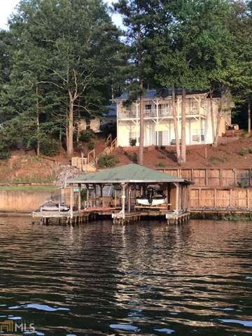 36 Port Hole Ct, Sparta, GA 31087 (MLS #8726936) :: RE/MAX Eagle Creek Realty