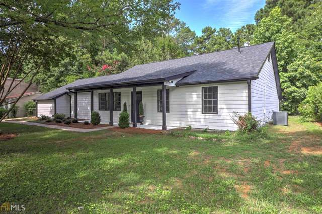 3771 Manor House Drive, Marietta, GA 30062 (MLS #8726945) :: Crown Realty Group