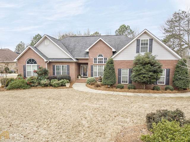 113 Chamlee Way, Mcdonough, GA 30252 (MLS #8726961) :: John Foster - Your Community Realtor
