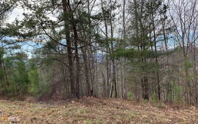 Lot 111 Summit Way #111, Blairsville, GA 30512 (MLS #8726967) :: The Heyl Group at Keller Williams