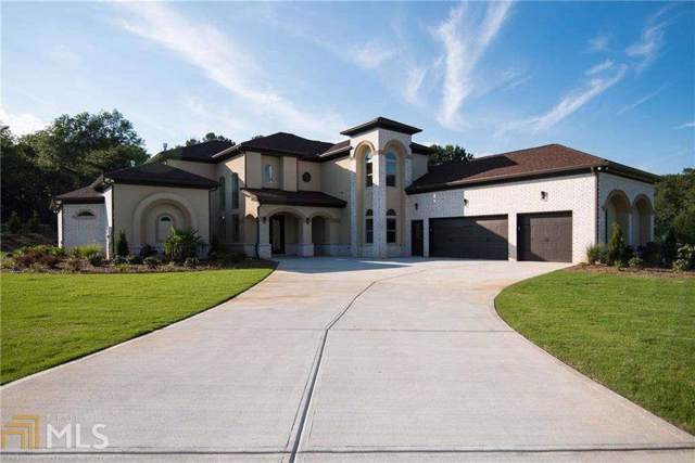 1601 Palmilla Way, Stockbridge, GA 30281 (MLS #8726968) :: Buffington Real Estate Group