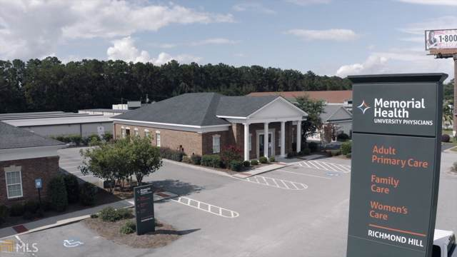 3776 & 3780 Us Highway 17, Richmond Hill, GA 31324 (MLS #8726993) :: Rettro Group