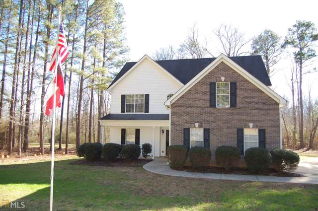1025 Matthews Way #12, Mcdonough, GA 30252 (MLS #8726996) :: John Foster - Your Community Realtor
