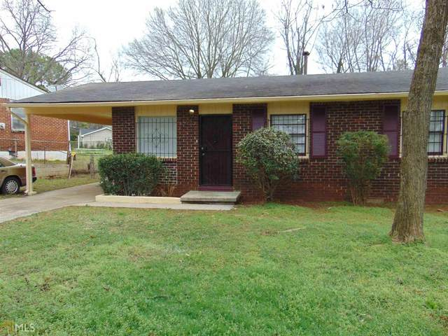 1800 Bond Dr, Atlanta, GA 30315 (MLS #8726998) :: Buffington Real Estate Group