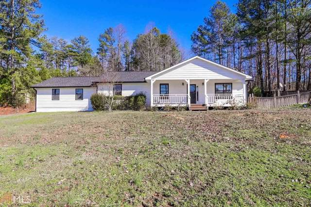 5505 Sycamore Rd, Sugar Hill, GA 30518 (MLS #8727025) :: John Foster - Your Community Realtor