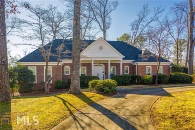 420 Oakmont Circle, Marietta, GA 30067 (MLS #8727050) :: Crown Realty Group