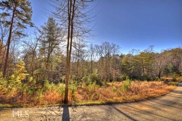 0 Toccoa Farm Hts Lot 11, Morganton, GA 30560 (MLS #8727080) :: The Heyl Group at Keller Williams