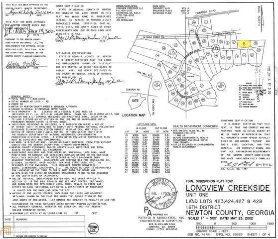 30 Brookview Pl, Oxford, GA 30054 (MLS #8727081) :: John Foster - Your Community Realtor