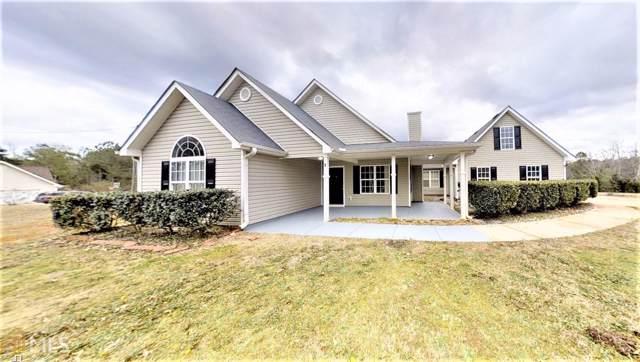 5106 E Highway 81, Mcdonough, GA 30252 (MLS #8727129) :: John Foster - Your Community Realtor