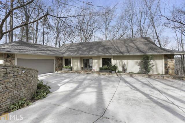 680 River Chase Pt, Atlanta, GA 30328 (MLS #8727162) :: Military Realty